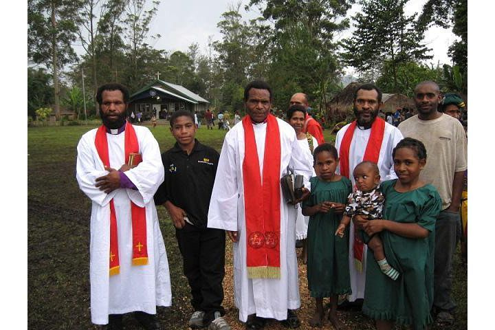 MLC-Pastors