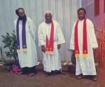 Rev Petro Timbi